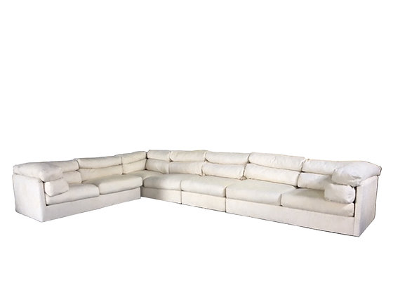 #2887 Monumental Sectional Sofa by Directional