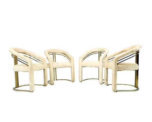 #5650 Set of 4 Carson Chairs