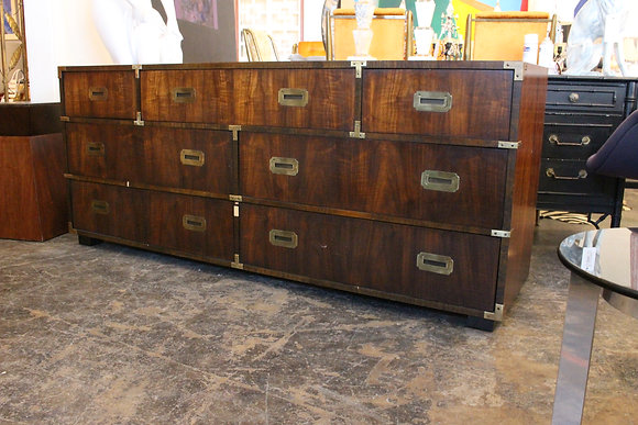 Campaign Style Dresser By Lane