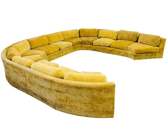 #4307 Drexel Heritage Party Sofa