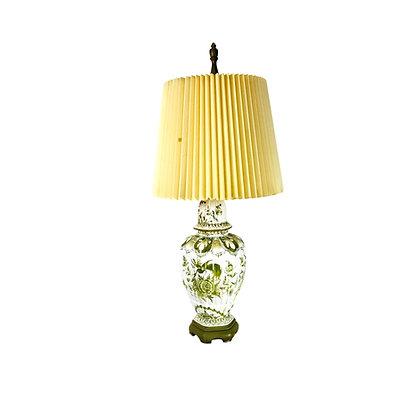 #5303 Ginger Jar Lamp