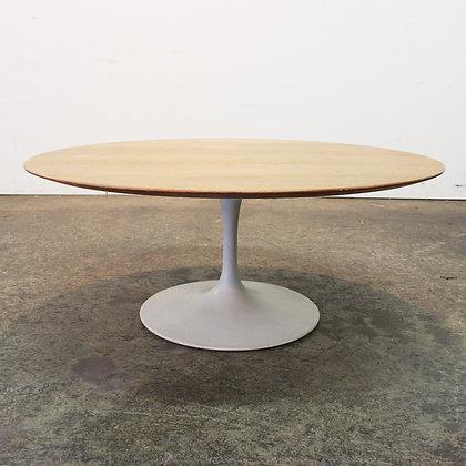 #7158 50s Saarinen Coffee Table