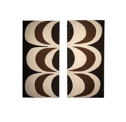 #1416 Marimekko Graphic Panels
