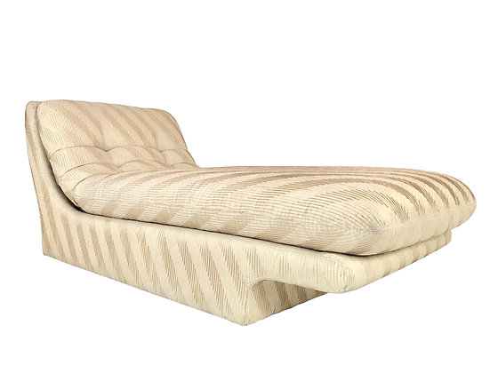 #2998 Kagan Style Chaise Lounge by Preview
