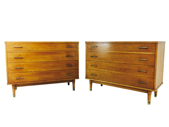 #2447 Pr Bachelor Chest by Drexel