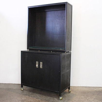 #7255 Cabinet by Michael Taylor for Baker