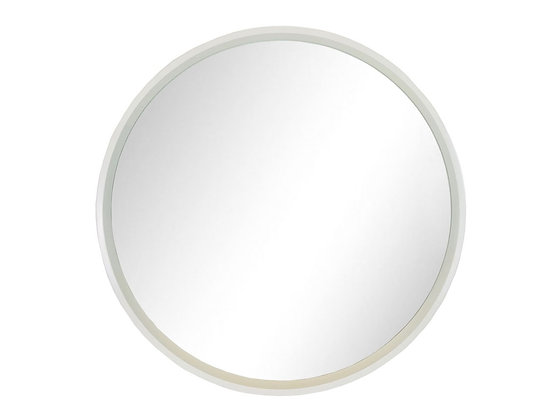 "43"" Custom Round Mirror"