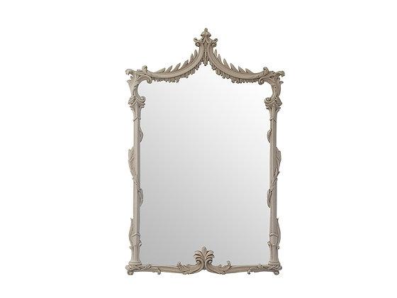 #2784 Pagoda Mirror
