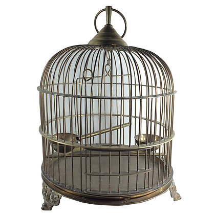 #5158 Birdcage