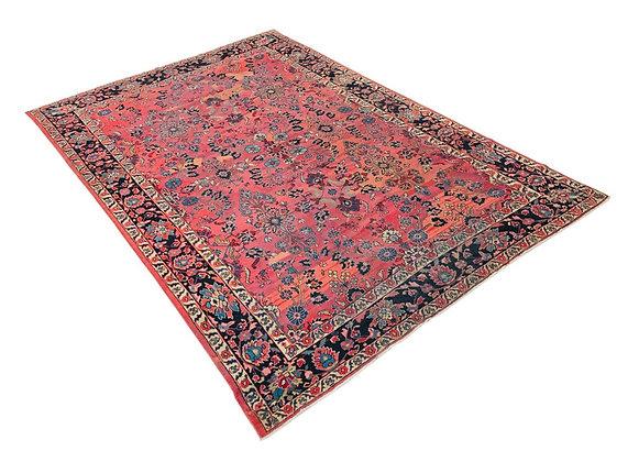 #4332 Persian Rug