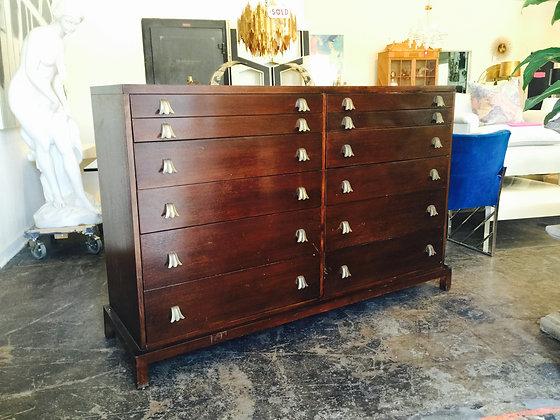 #939 Widdicomb Dresser