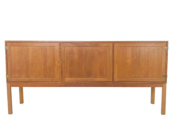 #3738 Danish sideboard by Kurt Ostervig for Randers, circa 1960's