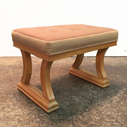 #5095 Bench Wooden Base