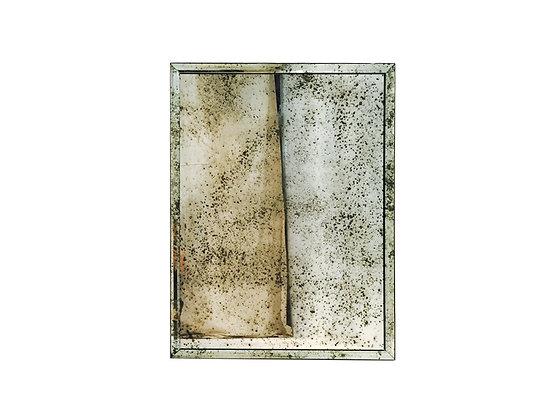#2186 Antique Mirror