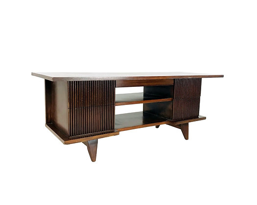 #5636 American of Martinsville Low Console