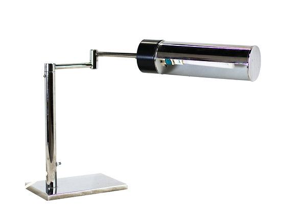 #2871 Nessen Swivel Table Lamp