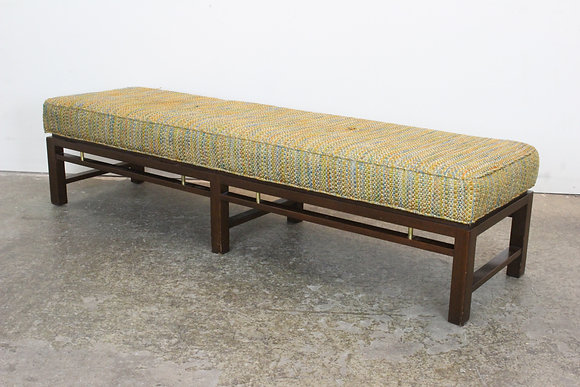 #1401 Bench by Ed Wormley for Dunbar