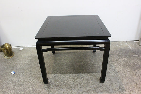 #868 Single Ming Side Table