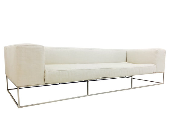#2377-836 Ile Club Sofa by Living Divani
