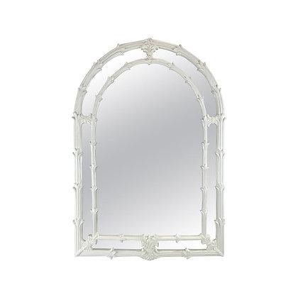 #4483 Acanthus Leaf Regency Mirror