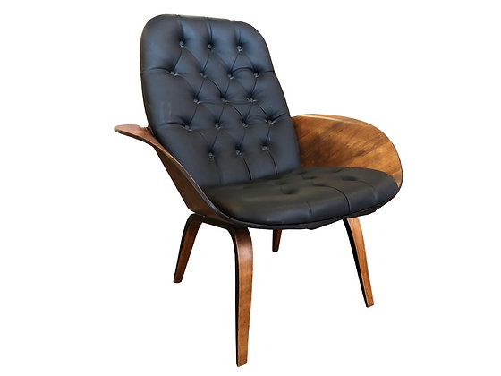 #3829 George Mulhauser Mr. Chair for Plycraft