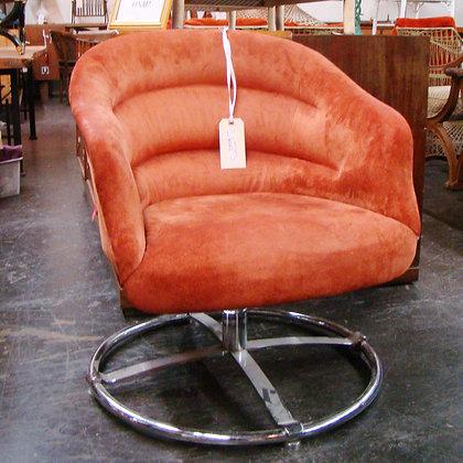 #3605 Ward Bennett Chair