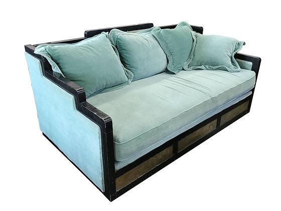 #3043 Schweiger Deco Style Sofa
