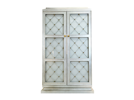 #1890 Glamorous Storage Cabinet