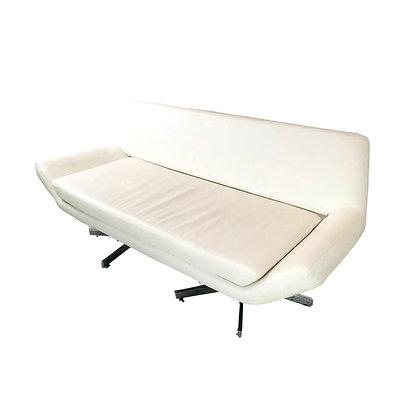 #5383 Petite Modern Sofa