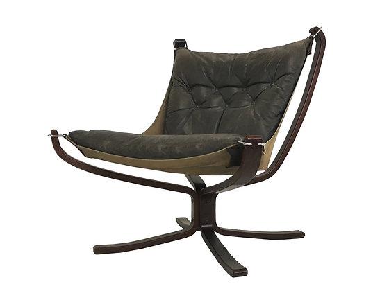 #2812 Falcon Lounge Chair