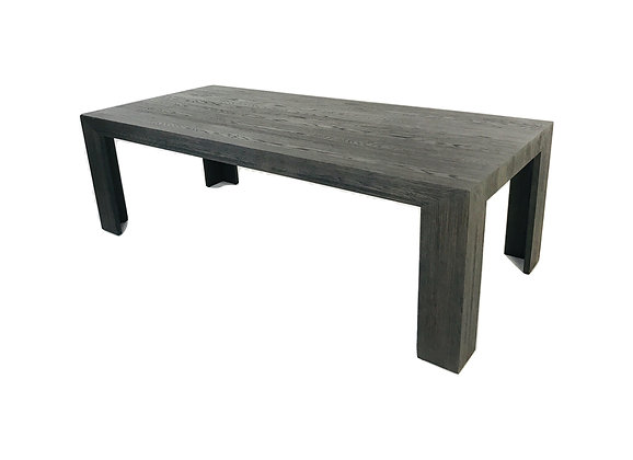 #4642 Parsons Dining Table