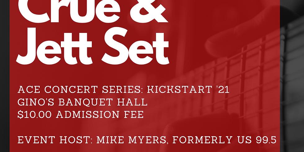 Kickstart '21 Concert One