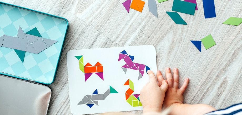 Çocuk Sanat Etkinliği Doing