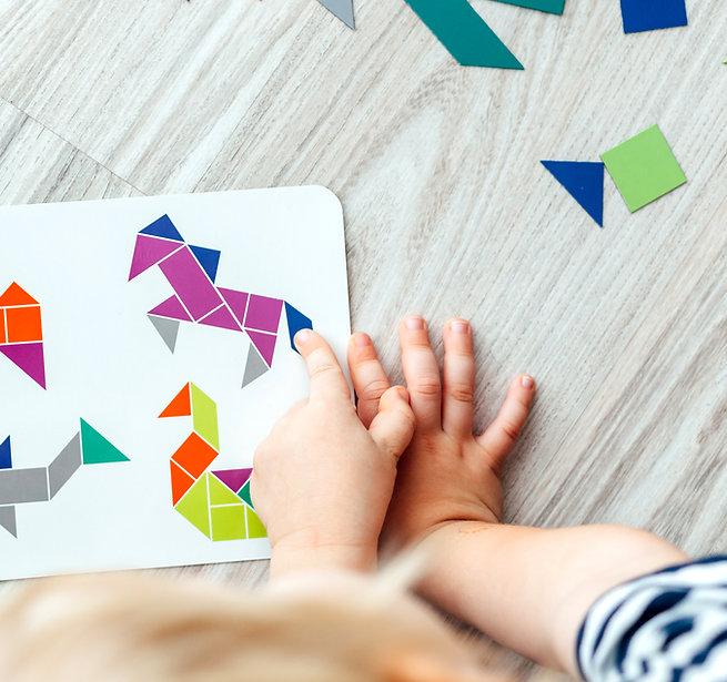 Play Learn Bloom occupational therapy child wynnum
