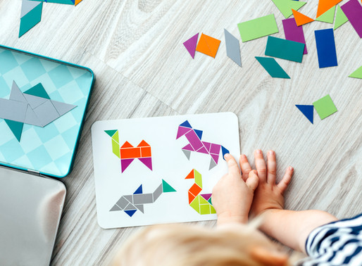 QUIZ: Find Out Your Child's Learning Style