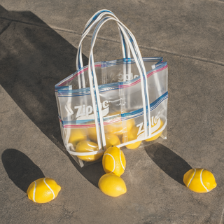Ziploc Bag