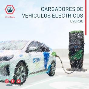 CARGADORES DE VEHÍCULOS ELÉCTRICOS - EverGo