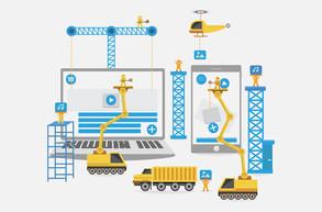 Tendencias de la industria de la construcción 2020