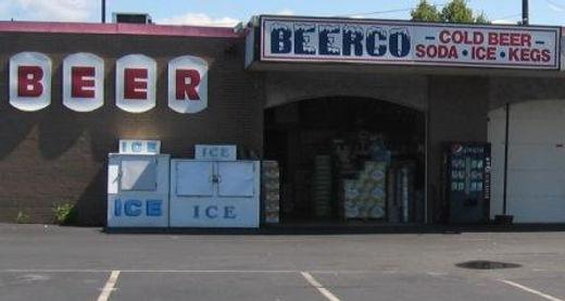 Beer Allentown PA