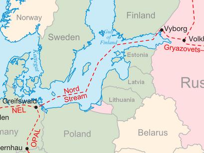 Michael Lüders zum Konflikt um Nord-Stream 2, Türkisch Stream und Nawalny
