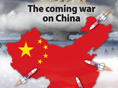 """US-global-domination-policy: From the """"war on terror"""" to direct confrontation with China and Russia"""