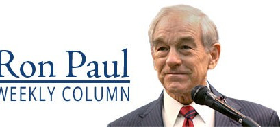 US politician Ron Paul: The Afghanistan-war was and is welfare for the US rich