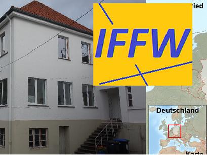 Engagier Dich mit uns für den Frieden! Schau Dir an, was wir tun im IFFW-Verein und entscheide Dich!