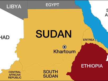 Die Revolution im Sudan steht auf der Kippe - bei uns beschäftigt sich kaum jemand damit