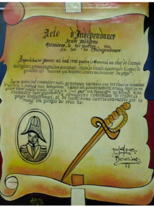 Haitian Declaration