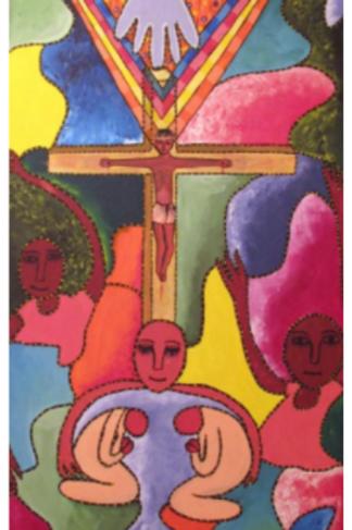 Untitled (Crucifixion)