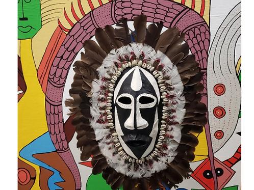 Zulu Masks