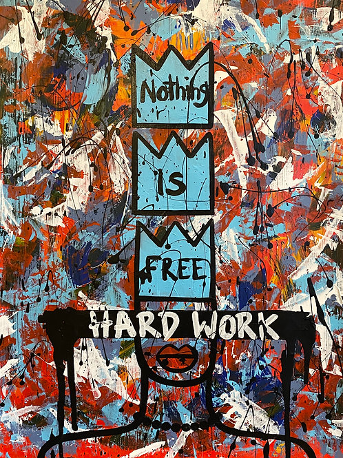 Nothing is Free