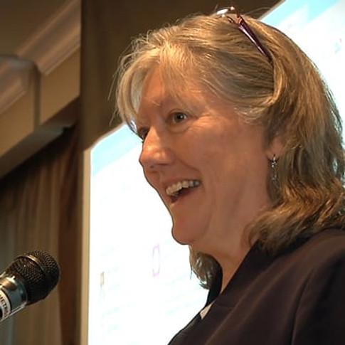 Dr. Lyn Anglin
