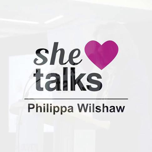 Philippa Wilshaw
